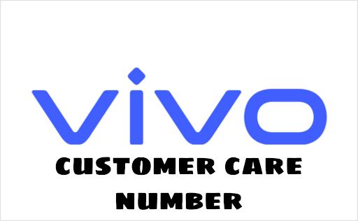 Vivo Customer care Number | How do I contact Vivo Customer Care?