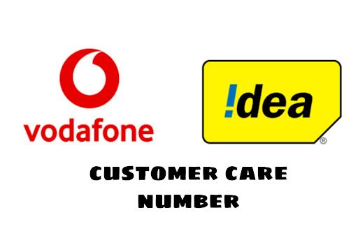 Idea customer care number | vodafone customer care number | How can I talk to Idea customer care?