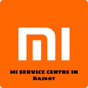 Mi Service Center in Rajkot