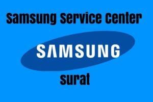 Samsung Service Center in Surat