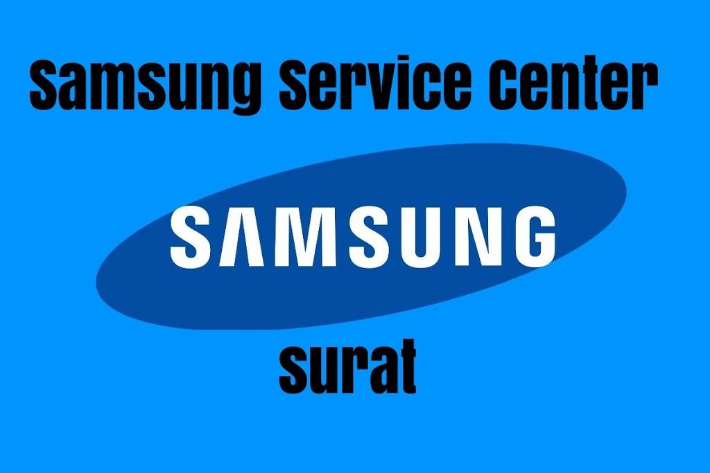 Best 5 Samsung Service Center in Surat (Gujarat) | Samsung service center Surat phone number, Address