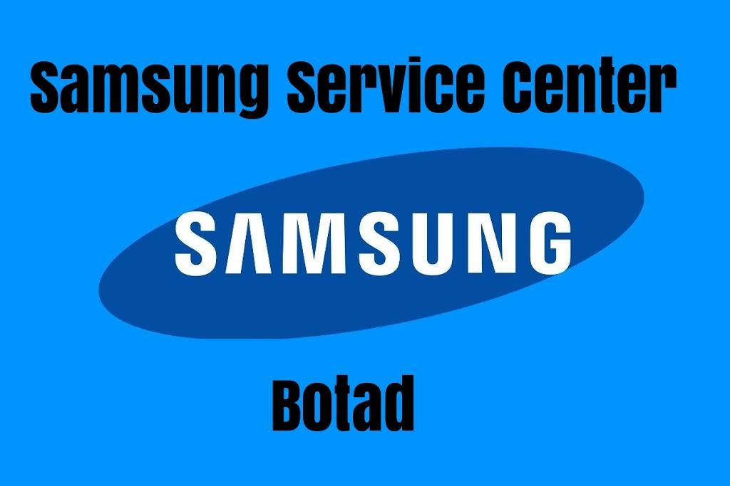 Samsung Service Center in Botad (Gujarat) | Samsung service center botad phone number, Addres