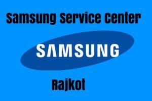 Samsung Service Center in Rajkot