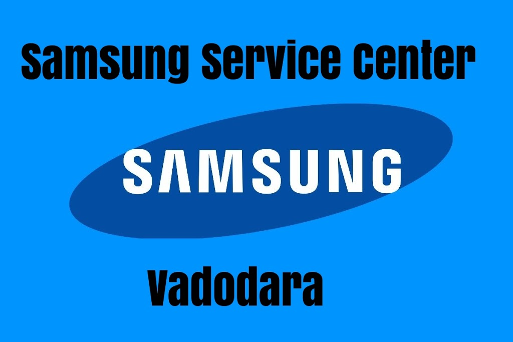 Best 3 Samsung Service Center in vadodara (Gujarat) | Samsung service center vadodara phone number, Addres