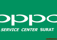 Oppo Service Station in Surat