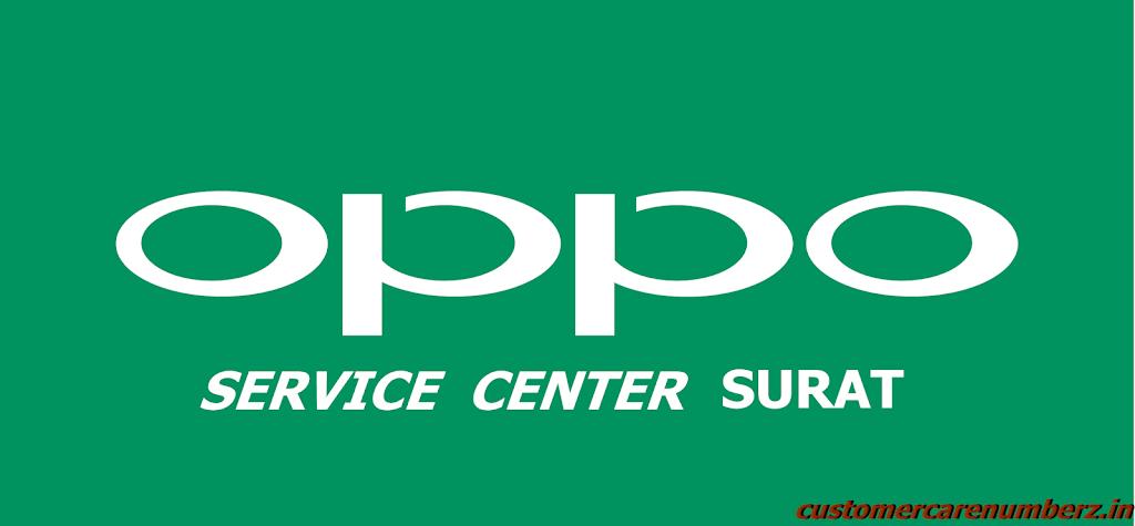 Best Oppo Service Station in Surat (Gujarat) | Oppo service Station Surat phone number, Address