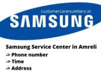 Samsung Service Center in Amreli