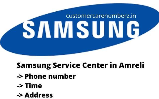 Best 2 Samsung Service Center in Amreli (Gujarat)