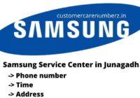 Samsung Service Center in Junagadh