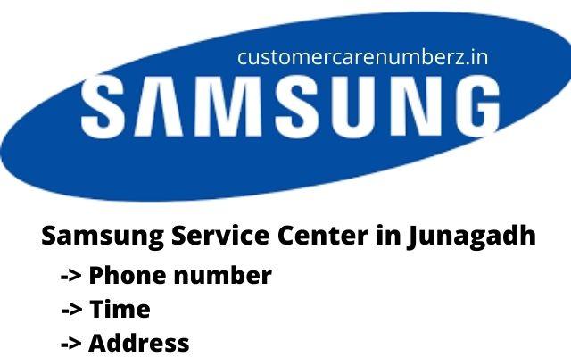 Best 2 Samsung Service Center in Junagadh (Gujarat)