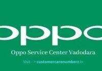 Oppo Service Center in Vadodara