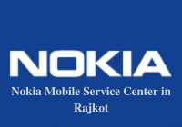 Nokia Mobile Service Center in Rajkot